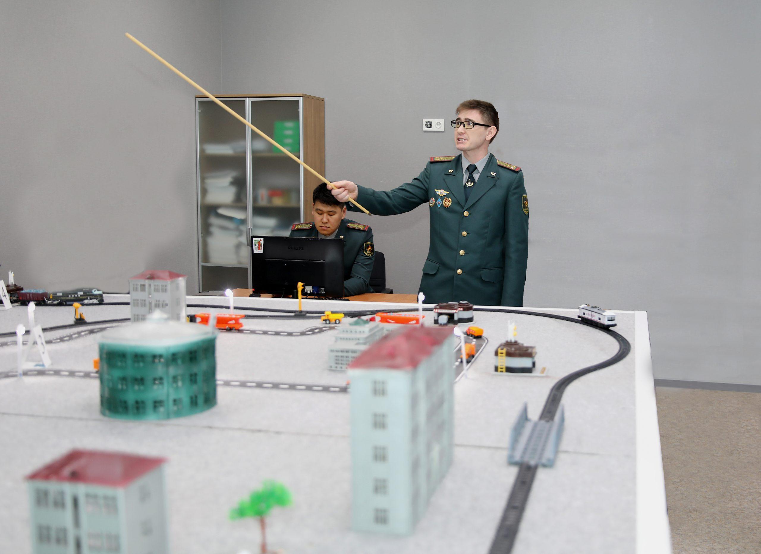 Основной приоритет военного образования – развитие новых образовательных технологий