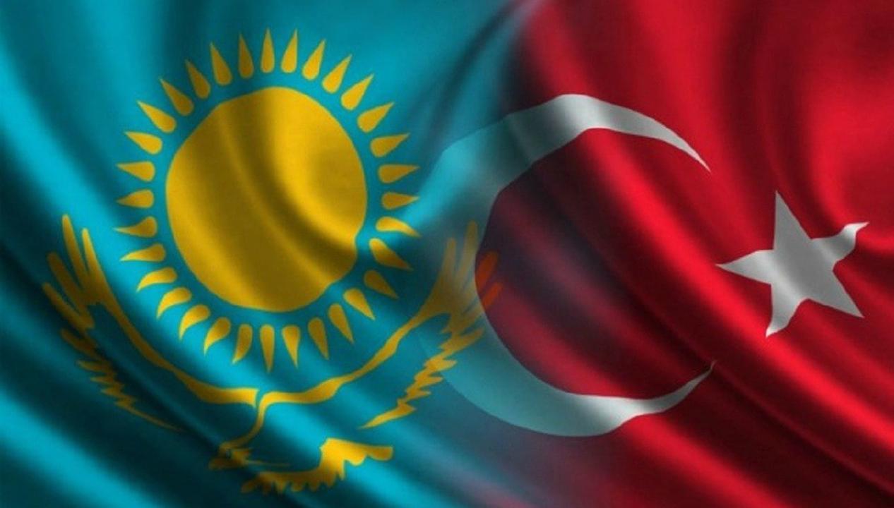 Подписана декларация о сотрудничестве между военными вузами Казахстана и Турции